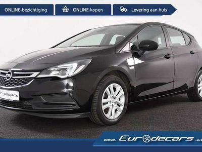 tweedehands Opel Astra 1.0 Edition *1ste Eigenaar*Navigatie*2018*