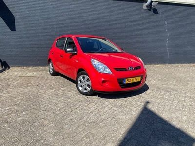 tweedehands Hyundai i20 1.2i ActiveVersion