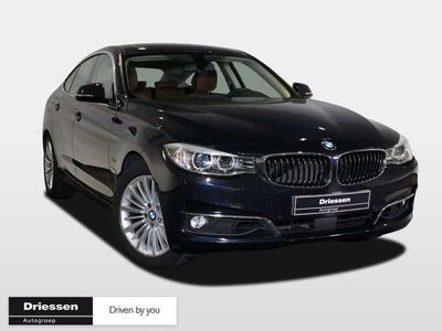 tweedehands BMW 320 3 Serie Gran Turismo i xDrive