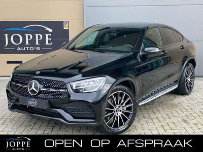 tweedehands Mercedes 200 GLCCoupé 4MATIC Business Solution |AMG Styling | 20''