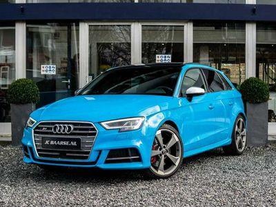 tweedehands Audi S3 S3 2.0 TFSIQUATTRO