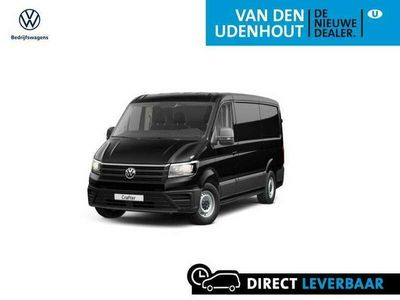 tweedehands VW Crafter L3H2 2.0 TDI 102pk 3.0T Economy Business