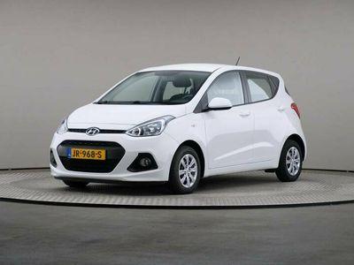 tweedehands Hyundai i10 1.0i i-Motion Comfort, Airconditioning