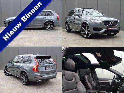 tweedehands Volvo XC90  2.0 T8 Twin Engine AWD Inscription * 22 INCH * DEALER ONDERH. * EX. BTW !!