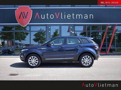 tweedehands Land Rover Range Rover evoque 2.2 eD4 2WD || Panoramadak || Navigatie || Cruise control || Verwarmde stoelen