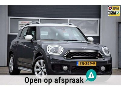 tweedehands Mini Cooper S Countryman 2.0 Salt SERIOUS TREKHAAK EN FULL OPTIONS