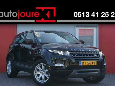 tweedehands Land Rover Range Rover evoque 2.2 TD4 4WD Dynamic | Leder | Camera | Automaat |
