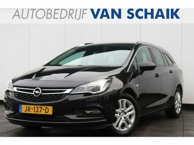 tweedehands Opel Astra Sports Tourer 1.0 Business+ | NAVI | CRUISE | CLIMATE | LMV |