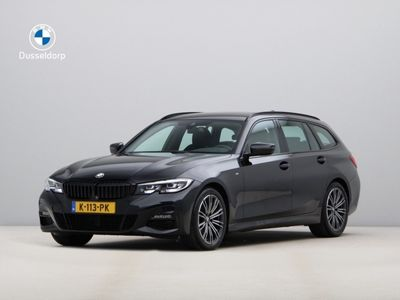 tweedehands BMW 320 3 Serie-Touring i High Executive M Sportpakket