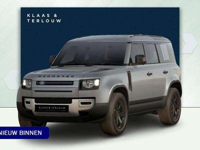 tweedehands Land Rover Defender 110 P400e Luxury Plug-in Hybride ***NIEUW BINNEN**