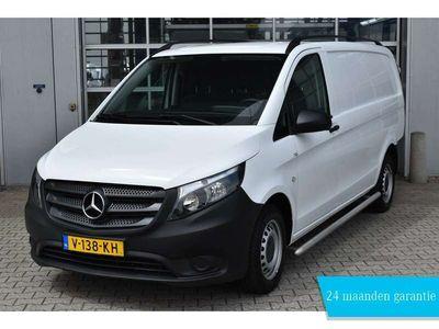 tweedehands Mercedes Vito 111 CDI L2 115PK GB EUR6 | AIRCO, ELEKTR. PAKKET,
