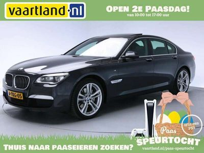 tweedehands BMW 740 740 d xDrive High Executive M Sport Aut. [ orig. NL