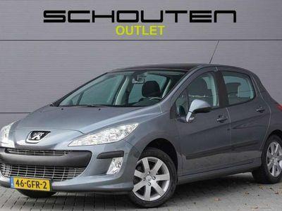 "tweedehands Peugeot 308 CC 1.6 VTi 120PK XS Pano E Cruise 16"""