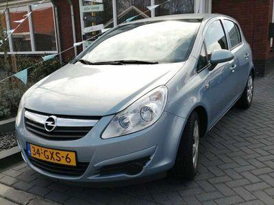 tweedehands Opel Corsa NIEUWE APK! 1.2-16V Business