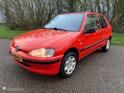 tweedehands Peugeot 106 1.1 XTX APK TOT 31-12-2021 !!