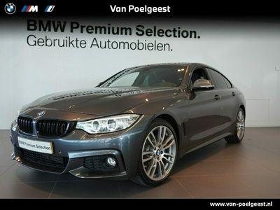 tweedehands BMW 420 4-serie Gran Coupé i Centennial Executive