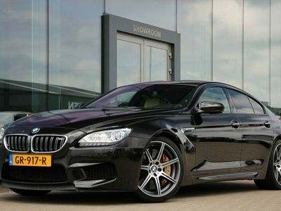 tweedehands BMW M6 Gran Coupé Competition Package | 576PK