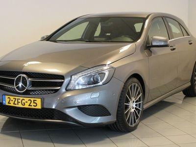 tweedehands Mercedes A180 CDI Lease Ed.4U3
