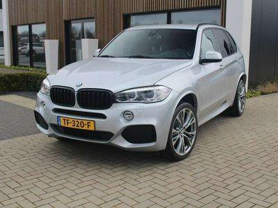 tweedehands BMW X5 xDrive30d M-Sport 21inch/Standkach/Trekhaak
