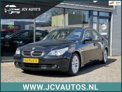 tweedehands BMW 550 550 i Executive B4 GEPANTSERD NIEUWSTAAT!!