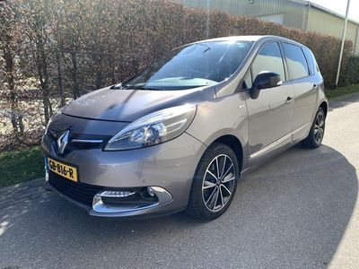 tweedehands Renault Scénic 1.5 dCi / AUTOMAT / BOSE / NAVI / 168dkm