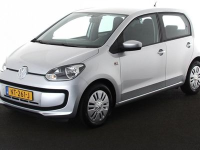 tweedehands VW up! up! 1.0 moveBlueMotion