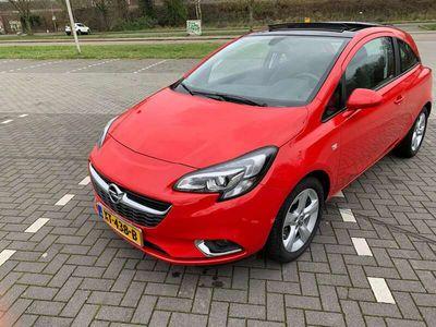 tweedehands Opel Corsa 1,4L Turbo, 1 jaar occasiongarantie
