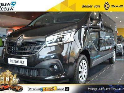 tweedehands Renault Trafic L2H1 T29 dCi 120 Work Edition | Navi | Achteruitri