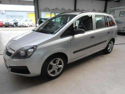 tweedehands Opel Zafira 1.9 CDTi Business