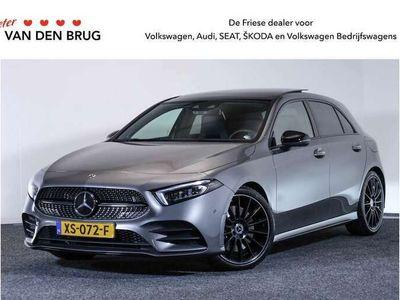 tweedehands Mercedes A250 AMG 225 PK AUTOMAAT | Burmester | Panoramadak | Am