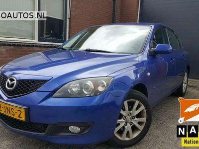 tweedehands Mazda 3 1.6 CiTD GT-M