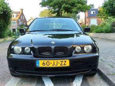 tweedehands BMW 316 Compact 3er