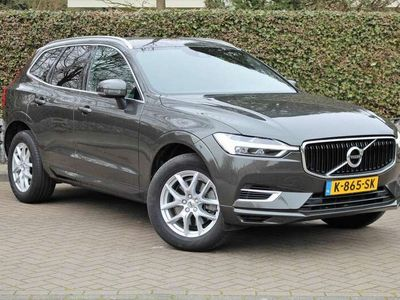tweedehands Volvo XC60 2.0 T8 Twin Engine AWD Momentum Excl BTW I PANO. D