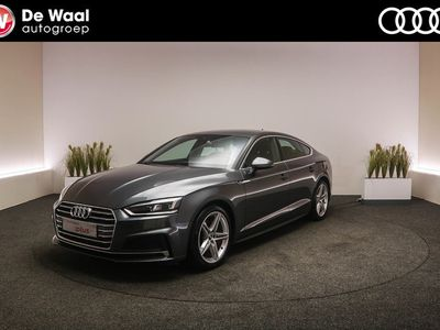tweedehands Audi A5 Sportback 2.0 TFSI 190pk S-tronic MHEV Sport S-line Edition