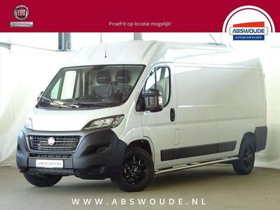 tweedehands Fiat Ducato 33 L3H2 2.3 MJ 120 PK Abswoude Edition