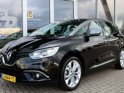 tweedehands Renault Scénic 1.3TCE 140PK LIMITED Navi   Pdc   Camera   20 Inch
