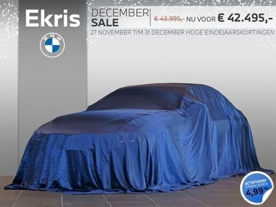 tweedehands BMW 520 5 Serie Sedan i Aut. High Executive M Sportpakket - December Sale