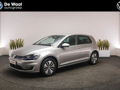 tweedehands VW e-Golf 135pk DSG