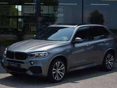 tweedehands BMW X5 xDrive40e iPerformance M Pakket, *EX BTW* Panorama