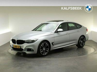 tweedehands BMW 320 3-SERIE Gran Turismo i High Executive Edition