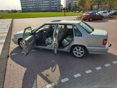 tweedehands Volvo S70 2.4 Europa Bi-Fuel