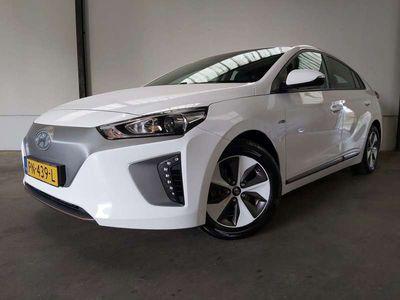tweedehands Hyundai Ioniq Comfort EV 1e EIGENAAR ADAPT. CRUISE CAMERA LED NA