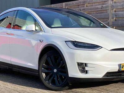 tweedehands Tesla Model X Performance 795Pk CCS 7-zit incl btw