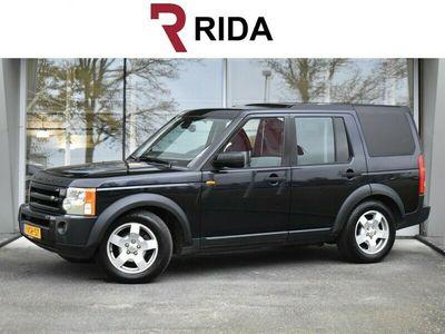 tweedehands Land Rover Discovery 2.7 tdv6 se