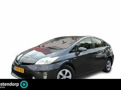tweedehands Toyota Prius 1.8 Comfort   Navigatie   Standkachel   Parkeersensoren   Cruise control