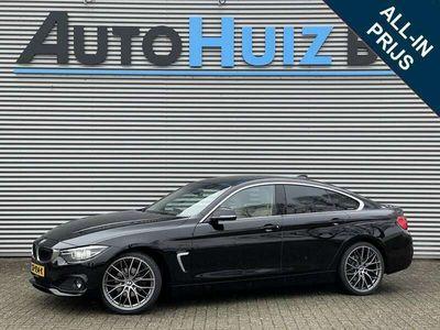 tweedehands BMW 418 Gran Coupé 418i automaat 136 pk High Executive 19