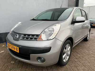 tweedehands Nissan Note 1.6 Visia Automaat - Climate Control