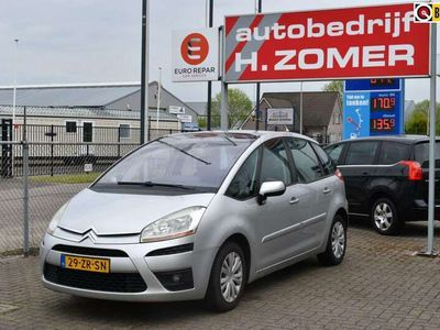 tweedehands Citroën C4 Picasso 1.6 HDI Ambiance 5p.
