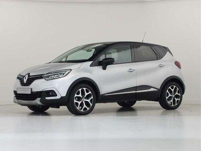 tweedehands Renault Captur 1.3 TCe 150 PK Automaat Intens