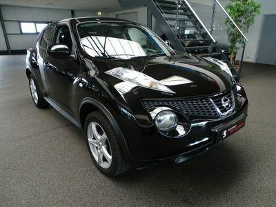 tweedehands Nissan Juke 1.6 Acenta